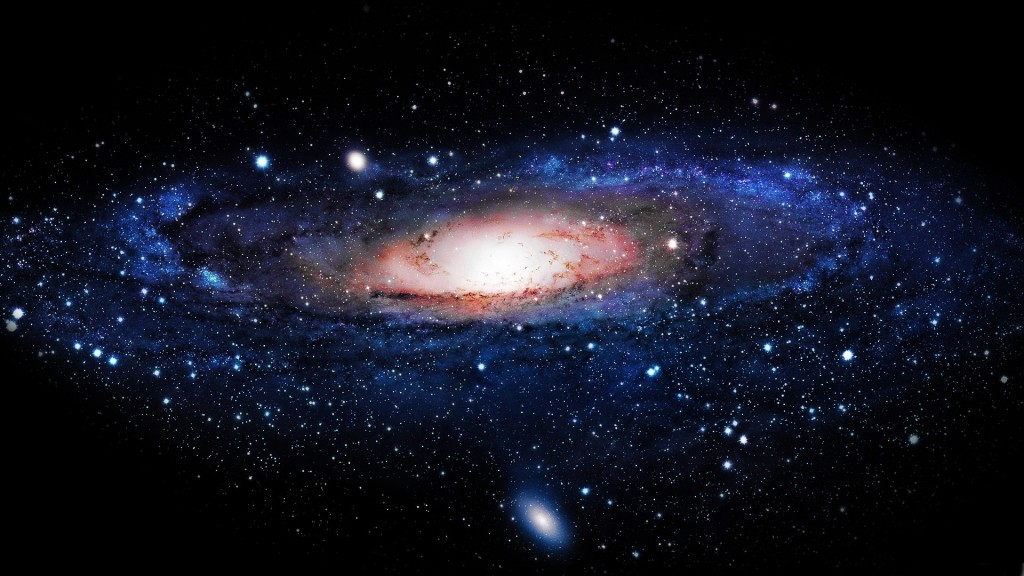 Milky Way Galaxy - Amazing Facts About Space that You Need To Know
