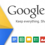 Google Drive, one of the alternatives.