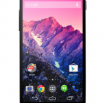 What is New in The Nexus 5