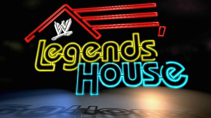 WWE Network Legends House - why wwe network will be successful